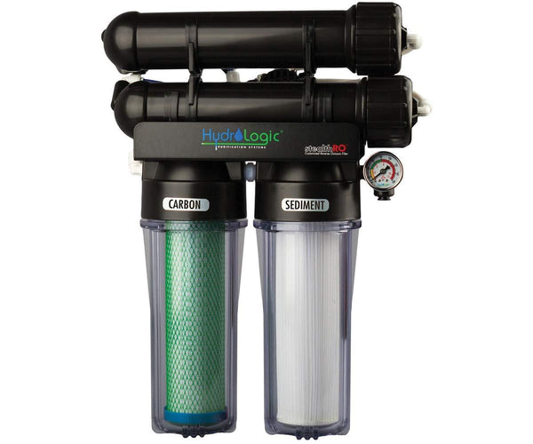 Hydrologic Stealth-ro300 Reverse Osmosis Filter- 300gpd | WeGrowBuds