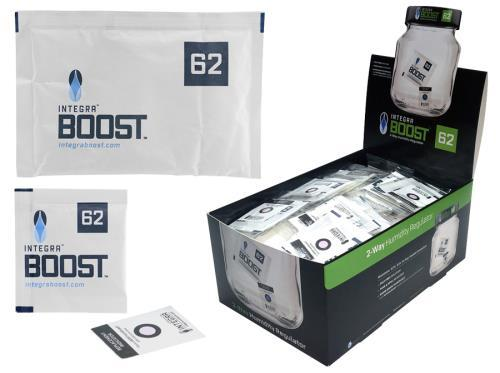 Integra Boost 4 Gr 62% Retail Pack (200) | WeGrowBuds