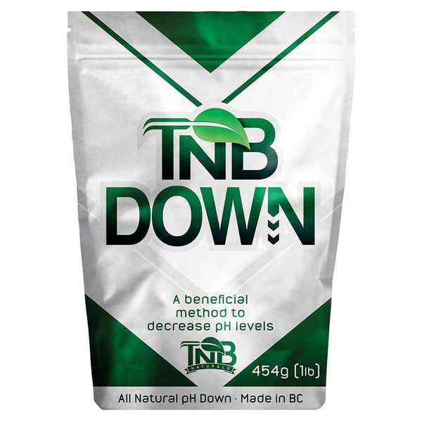 Tnb Natural Ph Down 454gr | WeGrowBuds