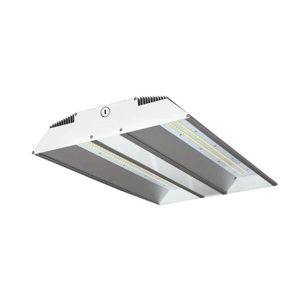 Crecer Lighting QuantumX 200 LED Grow Light