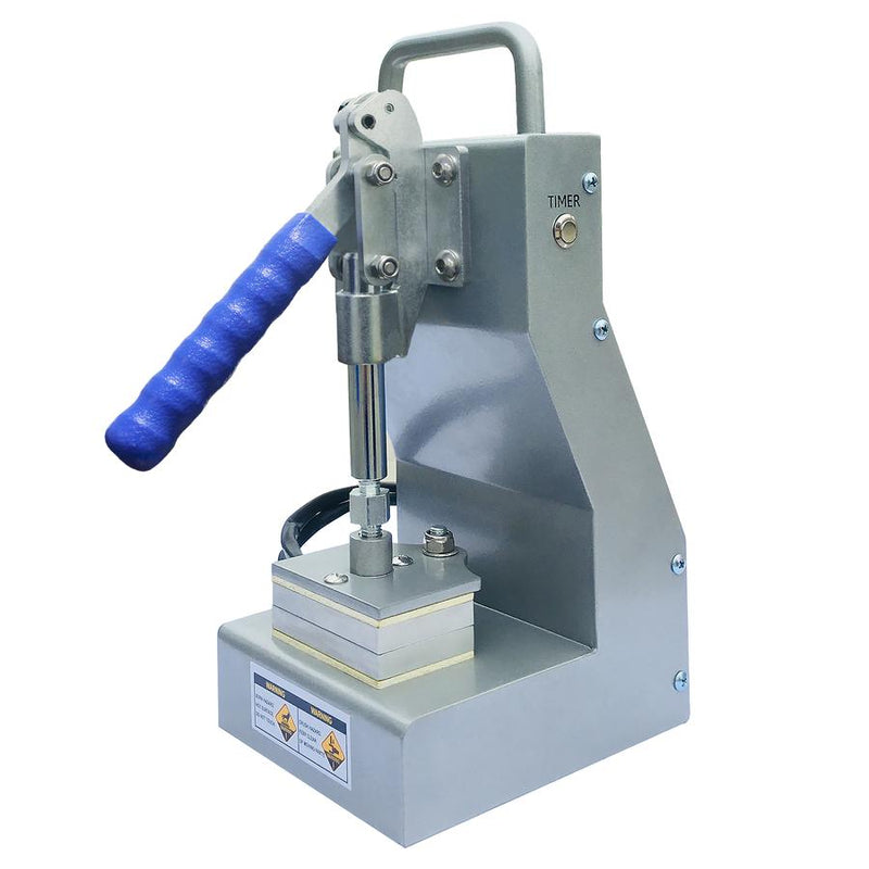 Dulytek® DM800 Personal Rosin Heat Press