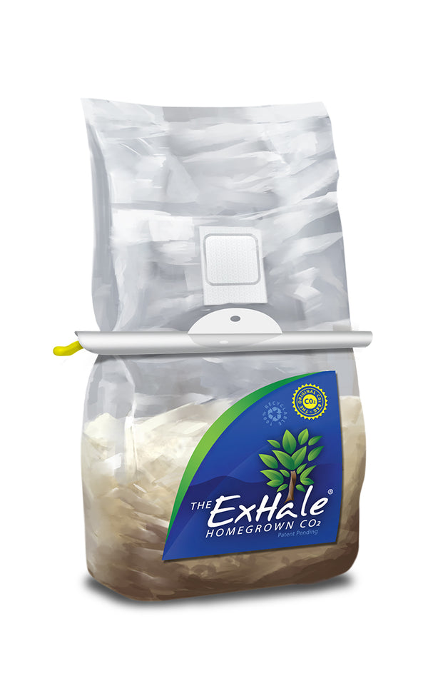 ExHale-The Original CO2 Bag