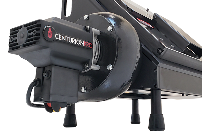 CenturionPro GC1 Bucker Hemp Debudder & Bucking Machine, Arrives In 1 - 5 days With Free FedEx Expedited Shipping