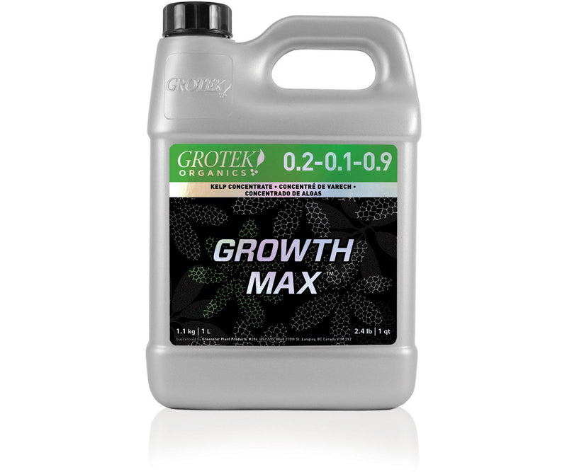 Grotek GrowthMax, 1L