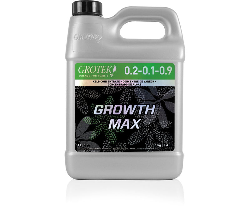 Grotek GrowthMax, 4L