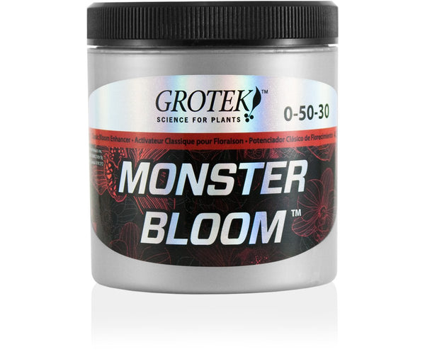 Monster Bloom 130g- new label
