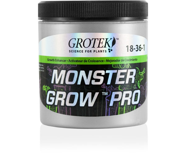 Monster Grow 130g (New Formula)