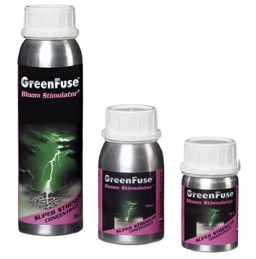 Green Fuse Bloom Concentrate 300 ml