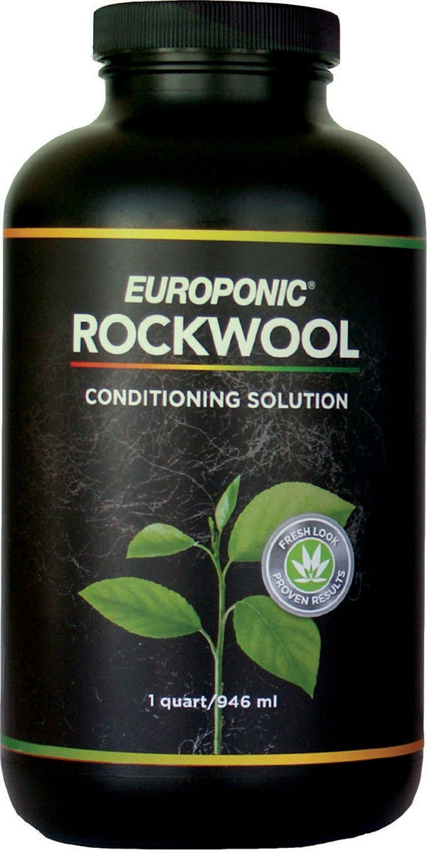 Rockwool Conditioning Solution, 1 qt