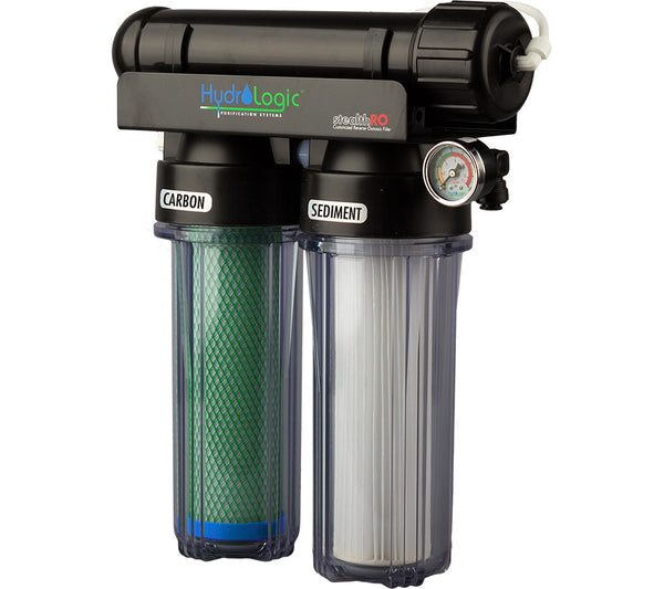 Stealth-RO150 Reverse Osmosis Filter -150gpd(4/cs)