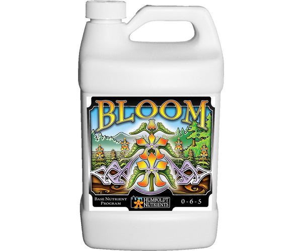 Bloom 1 gallon