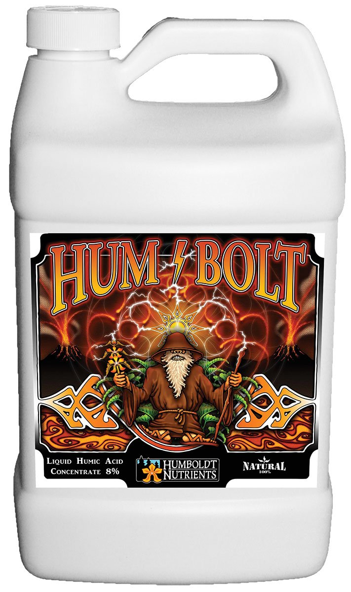 Hum-bolt humic 2.5 gal.