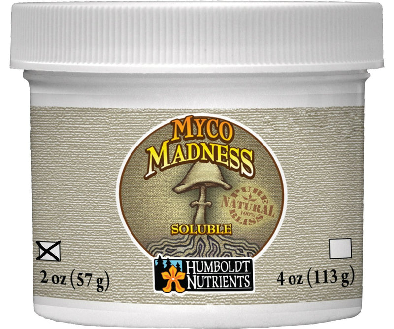 MycoMadness 2 oz.