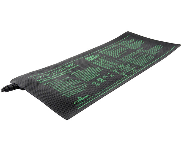 "Seedling Heat Mat 6"" x14"" 8W (10/cs)"