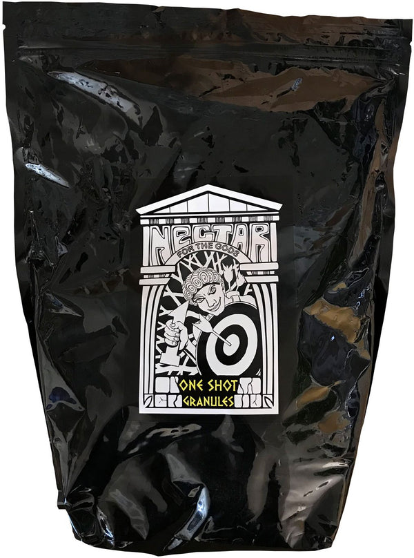 Nectar for the Gods One Shot Granules, 12 lb