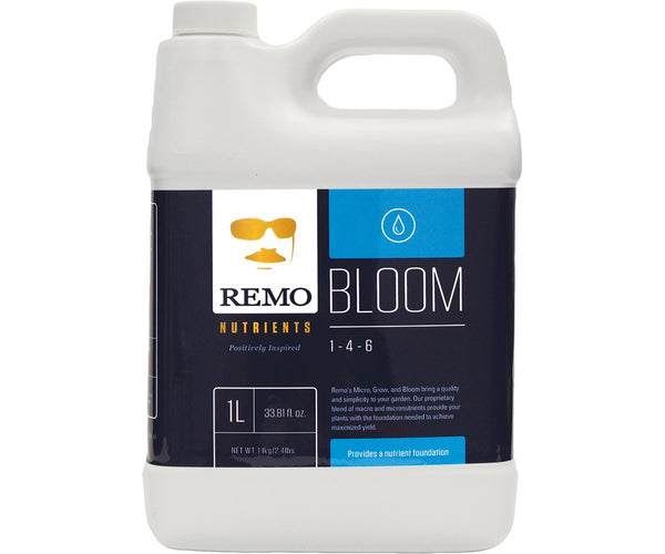 Remo's Bloom 1L