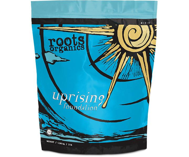 Uprising Foundation 3 lbs