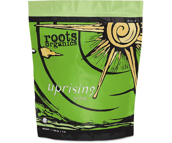 Uprising Grow 3 lbs
