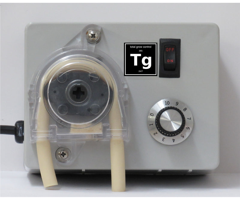 Replacement Peristaltic pump
