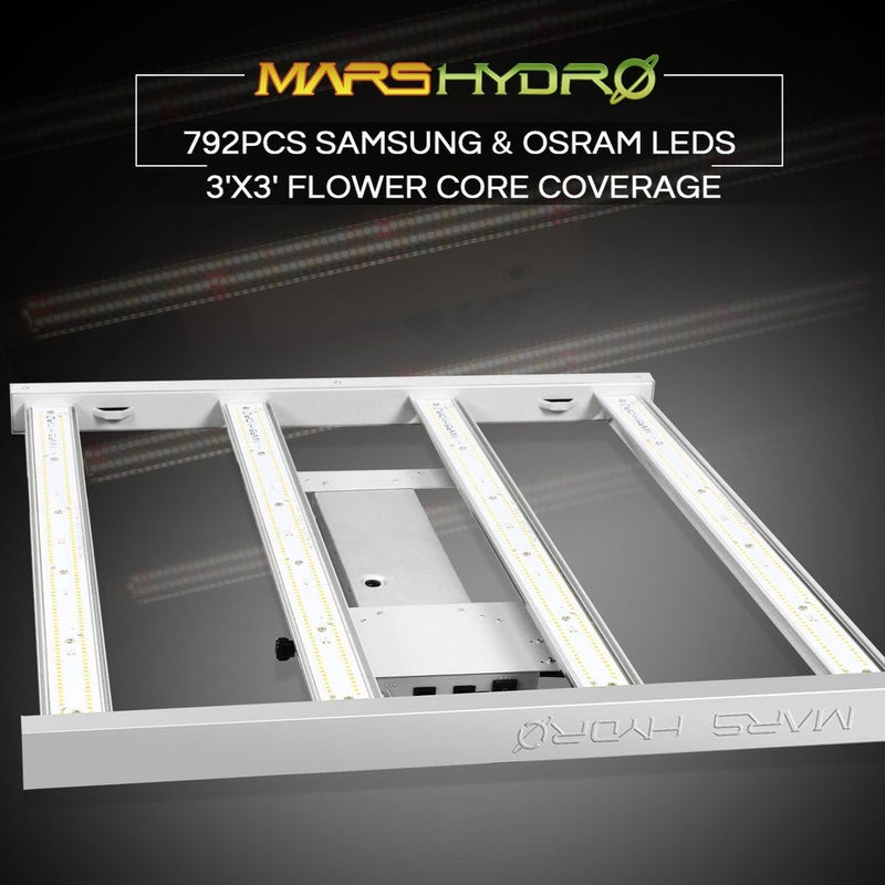 Mars Hydro FC 3000 LED Grow Light