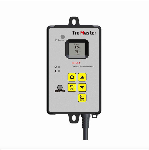 TrolMaster BETA-1 Digital Day/Night Remote Controller