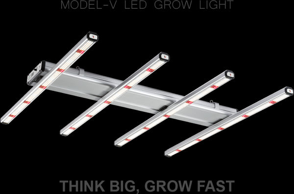 ThinkGrow Model-V LED Grow Light