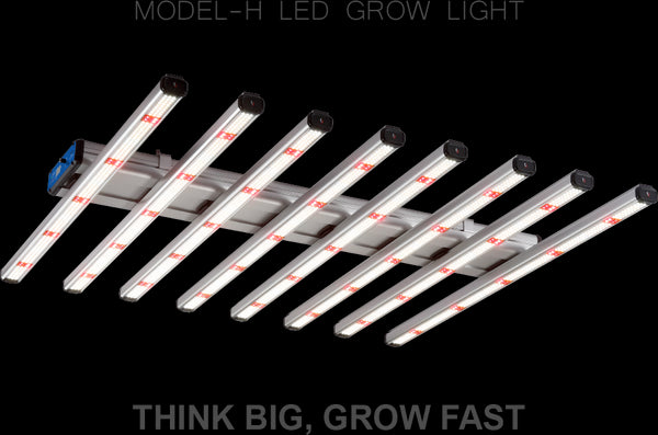 ThinkGrow Model-H LED Grow Light