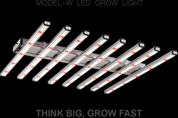 ThinkGrow Model-W LED Grow Light