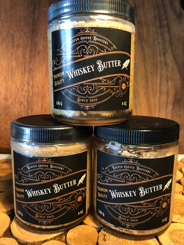 Whiskey Butter