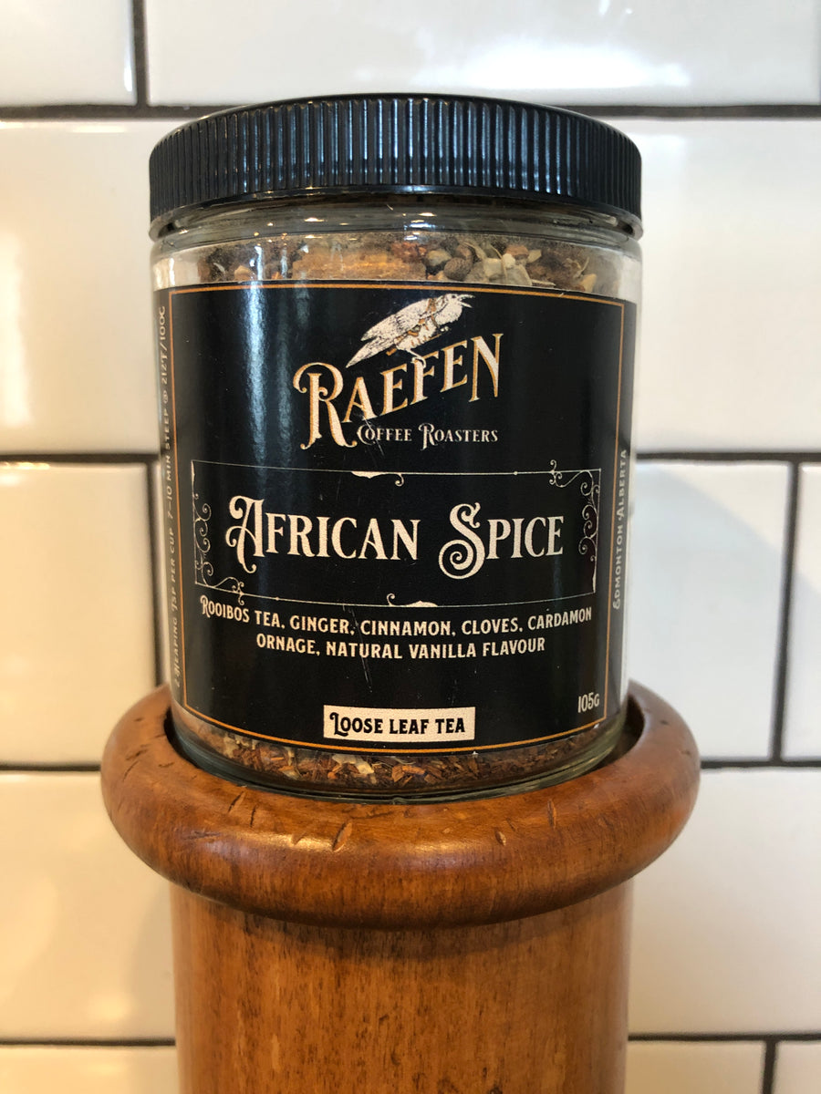 African Spice