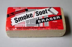 Smoke Soot Eraser - 12 Pack