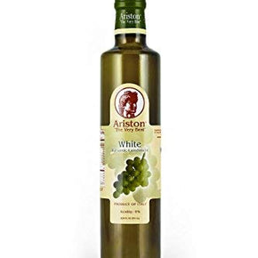 Ariston White Balsamic Vinegar 845oz