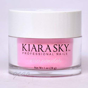 KS Dip Powder 1oz Pink Powderpuff
