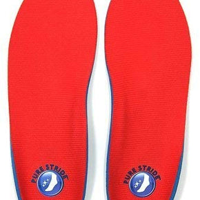 Pure Stride Orthotics Full Length Men 7-75  Women 9-95