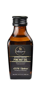 Siberian Select Pine Nut Oil 100ml