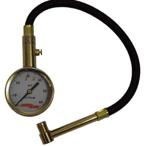 Accugage Tire Pressure Guage with Hose