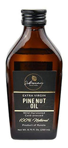 Siberian Select Pine Nut Oil 250ml