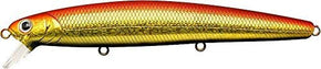 SW FlashMinnow110RGB RED Golden Black