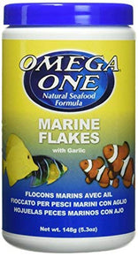 Garlic Marine Flakes 53oz