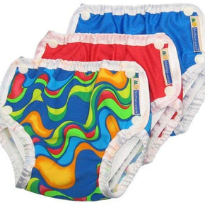 Swim Diaper - Medium - Brazilian Rhythm