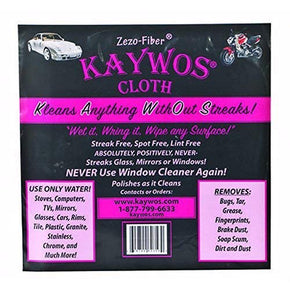 Kaywos pack of 10