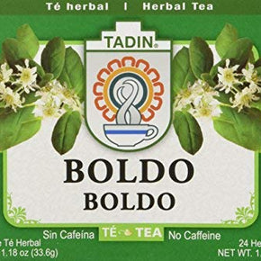 BOLDO Box - 6 Pack