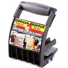 Gorilla Gripper Advantage Panel Carrier 0 to 34