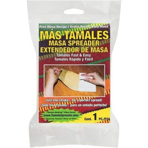 TAMALE SPREADER colors may vary 2 pack