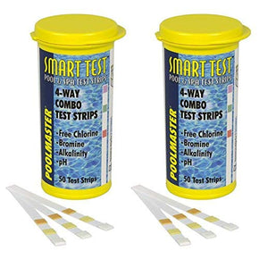 SMRT TEST 4-WAY TSTRIP - 2 Pack