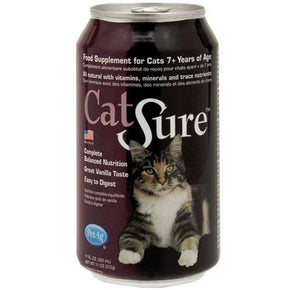 CatSure 11 oz Cans - Case of 12