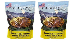Chicken Chips16oz2pk