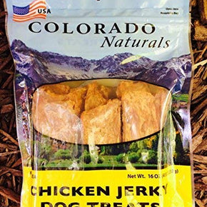 Chicken Jerky16oz