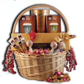 Basket of Joy Signature Set