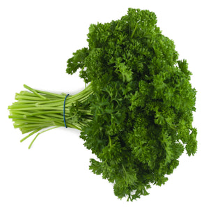 Parsley (Curled) Medici (CN 5411)